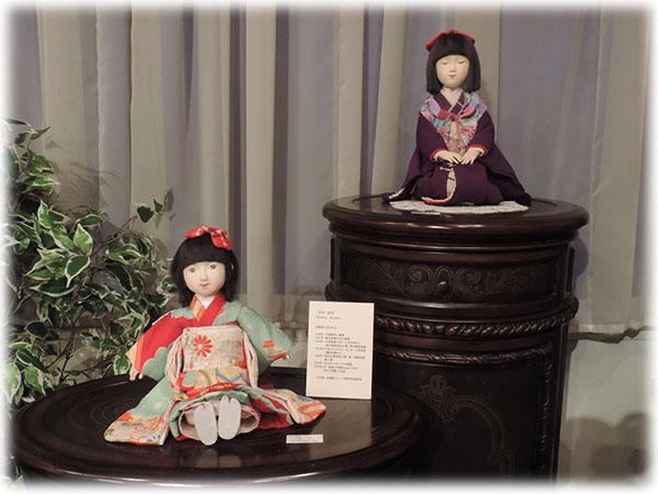 和人形展201402