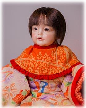 銀座人形館、創作人形 ...