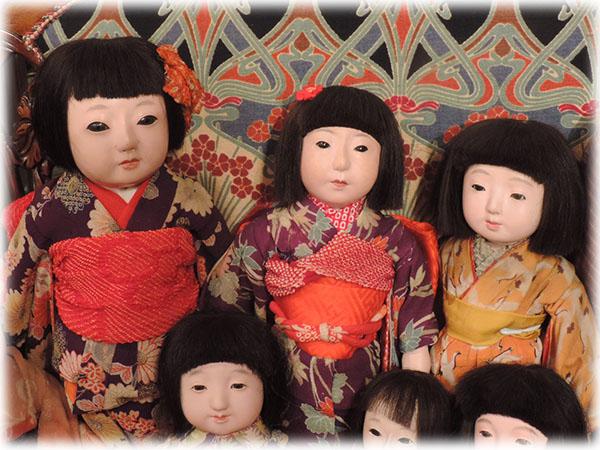 和人形展201602
